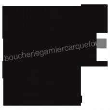 Maison Garnier - 44 CARQUEFOU - Silhouette agneau