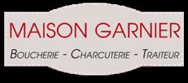 Boucherie Garnier - 44 Carquefou - Logo